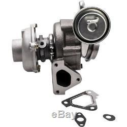 Turbocharger For Mercedes Vito 115cdi 111 W639 Viano 2.2cdi Om646 80 Kw 110 Kilowatts