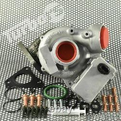 Turbocompressor Mercedes C 180 C 200 E 200 Bluetec Glk 200 CDI A6510900086