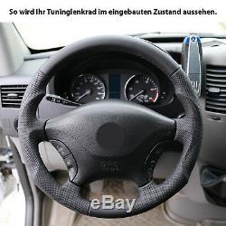 Wheel Tuning Nine Covered Mercedes W639 Vito Viano Sprinter W906 55058