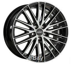 Wheels 19 Oxigin Oxspoke 8.5x19 Et40 5x112 Swfp For Mercedes A B C C CL C-coupe