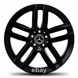 Wheels Mercedes Benz 19 Inches Wheels Alloy Vito Vito Vito V Class W447