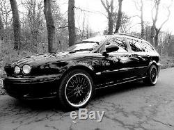 X4 Alloy Wheels 18 Bpl 190 Mercedes S-class A217 W140 W220 W221 L222
