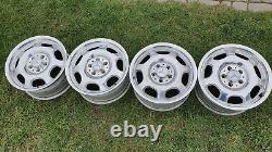 16 jantes 5x112 mercedes W220 a2044015802 W140 VITO w639 e s class w124 201 190