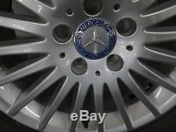 17 Pouces Pneus D'Hiver D'Origine Mercedes Vito W639 Classe V W447 A4474012300