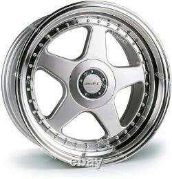 18 Argent F5 Alliage Roue Mercedes Gle W166 W167 C292 GLK X204 GLS X166 Cla