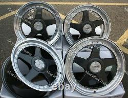 18 Gris 04 Roues Alliage Pour Mercedes V Classe Vaneo Viano Vito W638 W639