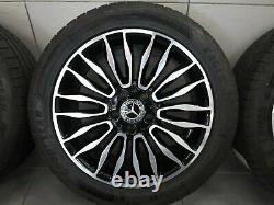 18 Pouces Roues D'Été Mercedes Classe V W447 Vito W639 Jantes A4474013700