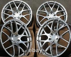 19 MS007 Alliage Roue Mercedes A B C E R Classe Klass Cla Gl GLK Viano Vito