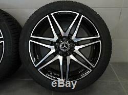 19 Roues D'Hiver Pouces Mercedes Vito W639 Classe V W447 A4474015100 AMG