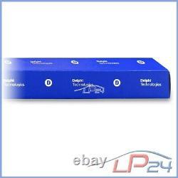 1x Delphi Porte Injecteur Mercedes Classe C C204 S204 W204 S205 W205