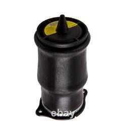 2x suspension pneumatique arrière pour Mercedes Vito Viano W639 V369 6393280301