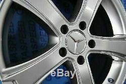 4 Jantes en Alliage pour Mercedes Benz à partir de 17 5R Sl 5x112 ET45 Vito V