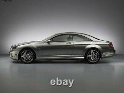 4 Pièces Jantes 18' 5x112 Mercedes Gla Glc ML R V Viano Vito (ffdig)
