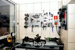 4X Injecteur Mercedes Sprinter A6460701487 0445115069 0445115033 Vito Viano 2,2