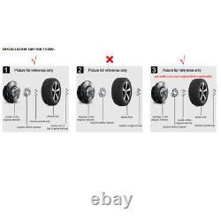 4pcs 20mm 5x112 PCD Elargisseurs de voie M14x1.5 66.6mm Pour MERCEDES Benz AUDI