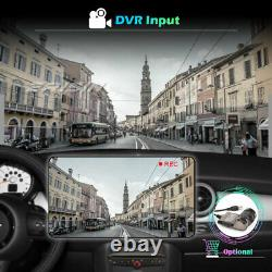 8-Core 9 Autoradio Android 10 Mercedes A/B Class Sprinter Viano Vito Crafter 4G
