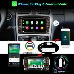 8 Core Autoradio Android 10 Mercedes W203 W209 W639 W463 Viano Vito DAB+GPS 6963