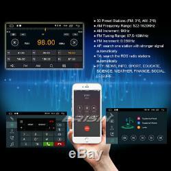 8Bluetooth TNT Android 9.0 Autoradio GPS DAB+ Mercedes Class C/G/CLK Vito Viano