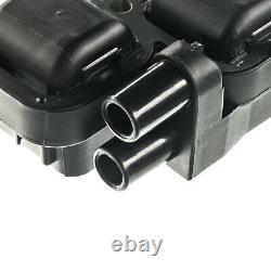 8x Bobine Pour Mercedes-Benz R129 R230 SLK R170 R171 R199 Viano W639
