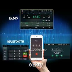 9 Android 8.1 Autoradio tactile GPS Bluetooth TNT Mercedes Viano Vito Sprinter