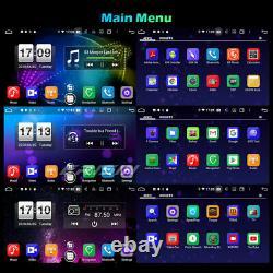 Android 10 Mercedes Benz Autoradio W639 Viano W169 W245 CarPlay DAB+TPMS 9 8792