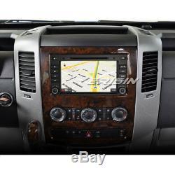Android 8.0 Mercedes Autoradio W169 W245 A B Class Viano GPS DAB+ TNT Wifi 7821F
