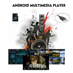 Android 8.1 DAB+ Autoradio Mercedes Benz C/CLK/G Class W203 W209 W463 Vito Navi