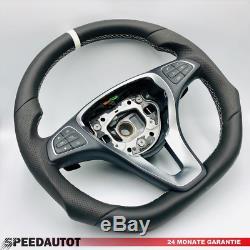 Aplati Volant Mercedes W447 Vito et Viano. Cla W117, C W205, Gla W156