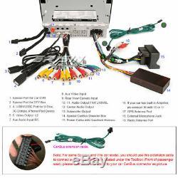 Autoradio 9 GPS Navi Bluetooth DVR TNT SD Canbus Mercedes Vito Viano Sprinter