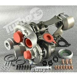 Bi-Turbocompresseur Mercedes Sprinter 216 316 416 CDI Viano BlueEFFICIENCY Vito