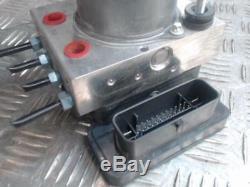 Bloc ABS (freins anti-blocage) MERCEDES VIANO-VITO VITO (639) COMB/R26326779