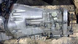 Boite de vitesses MERCEDES VIANO-VITO VITO (639) COMBI Long Diese/R27812268