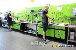 Bosch Injecteur 0986435108 Injecteur Mercedes Vito Viano 2.0 2.2 A6460700287