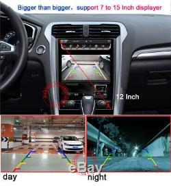 Caméra de Recul Voiture pour Mercedes Benz Sprinter Vario Viano Vito Seat Inca