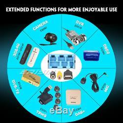 CarPlay Mercedes Benz Autoradio Android 9.0 A B W169 W245 Vito DAB+ DSP TNT 3072