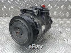 Compresseur clim MERCEDES VIANO-VITO VITO (639) COMBI Compact Die/R23740406