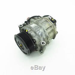 Compresseur de climatisation Mercedes Vito Viano 639 3.0 CDI V6