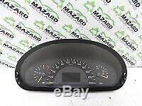 Compteur MERCEDES VIANO-VITO VITO (639) COMBI Long Diesel /R39400101