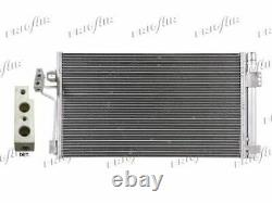 Condenseur de climatisation MERCEDES VIANO 03 VITO 03 Ch 394496