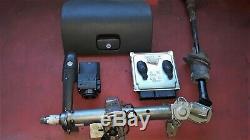 Contact Msg Poignée de Porte Télécommande Mercedes Vito 113 CDI W639 6511501879