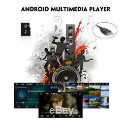 DAB+Android 9.0 Autoradio Mercedes A/B Classe W169 W245 Sprinter Viano Vito W639
