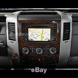 DAB+Autoradio Mercedes Classe A/B Vito Sprinter Viano Vito W169 7Android 9.0