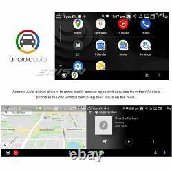 DSP PX5 Android 10 DAB+ Mercedes Benz Autoradio C, CLK, G W203 W209 W639 W463 8716