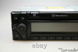 Daimlerchrysler Navigation Radionavigation Aps 30 BE6800 Original Becker