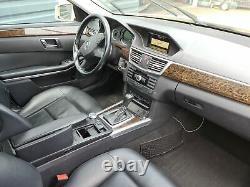 Débitmètre de masse d'air pour CDI Mercedes W212 S212 E200 09-13 5WK97017
