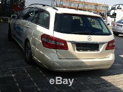 Débitmètre de masse d'air pour CDI Mercedes W212 S212 E200 09-13 A6510900048