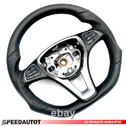 Échange Aplati Mercedes Volant W447 Vito Viano. Cla W117, C W205, Gla W156