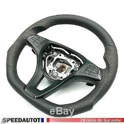 Échange Aplati Volant Mercedes W447 Vito Viano CLA W117, C W205, Gla W156