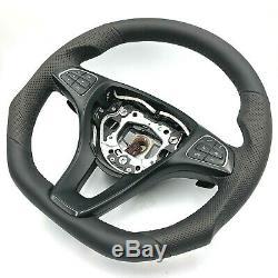 Échange Mise au Point Aplati Volant Mercedes W447 Vito Viano Cla W117 CW205 DSG