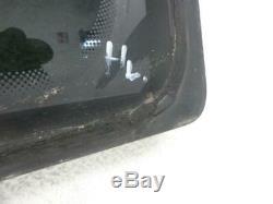 Fixe Vitre latérale Disque gauche arrière pour Mercedes W639 Vito Viano 04-10